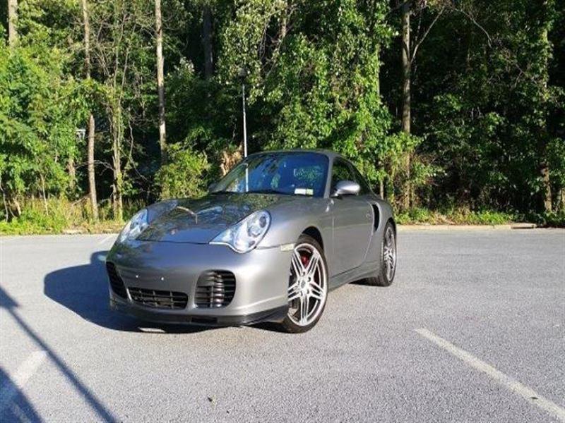 Porsche Of Annapolis >> 2001 Porsche 911 - Private Car Sale in Annapolis, MD 21401
