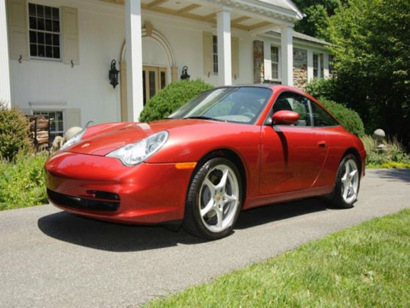 2003 porsche 911 for sale by owner in college park md 20742. Black Bedroom Furniture Sets. Home Design Ideas