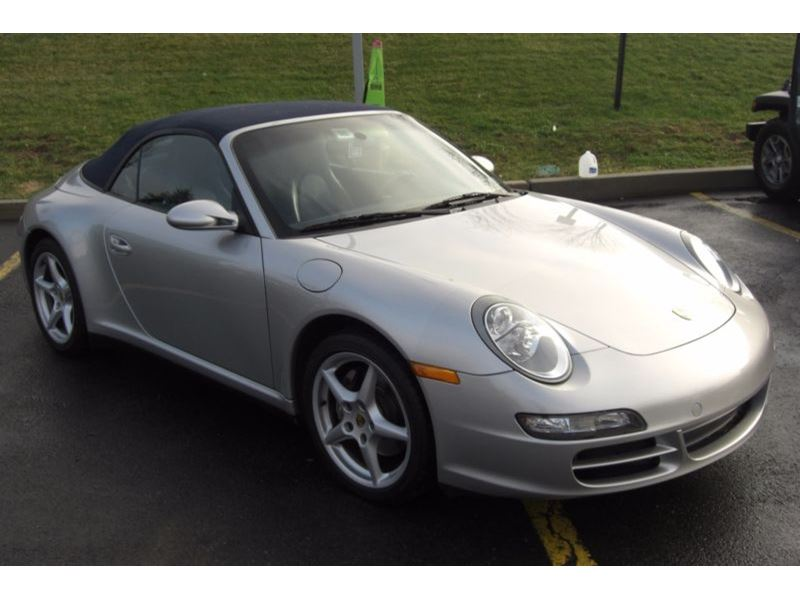 2006 porsche 911 for sale by owner in dalmatia pa 17017. Black Bedroom Furniture Sets. Home Design Ideas