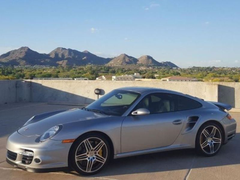 2007 porsche 911 for sale by owner in red rock az 85245. Black Bedroom Furniture Sets. Home Design Ideas