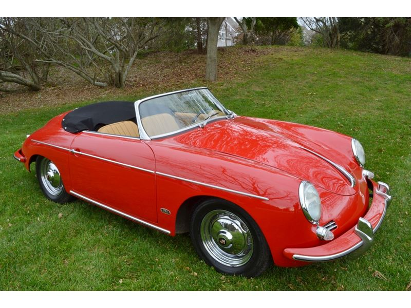 Cars For Sale By Owner In Houston Tx: 1961 Porsche Boxster