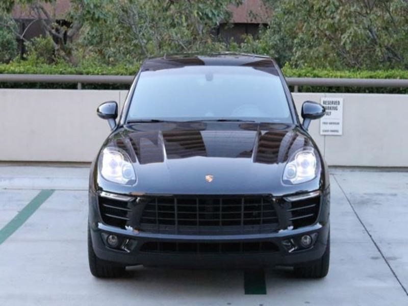 2015 Porsche Macan for sale by owner in Forest Lakes