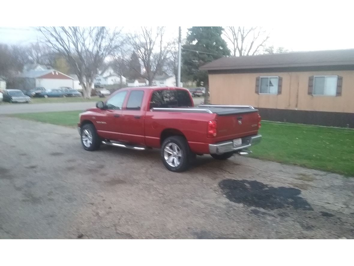 2007 RAM 1500 for sale by owner in Boyd