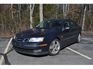 Saab 9-3 2.8 turbo six speed