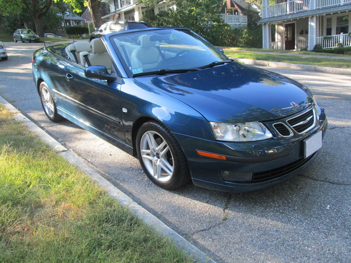 2007 Saab 9-3 for sale by owner in Worcester