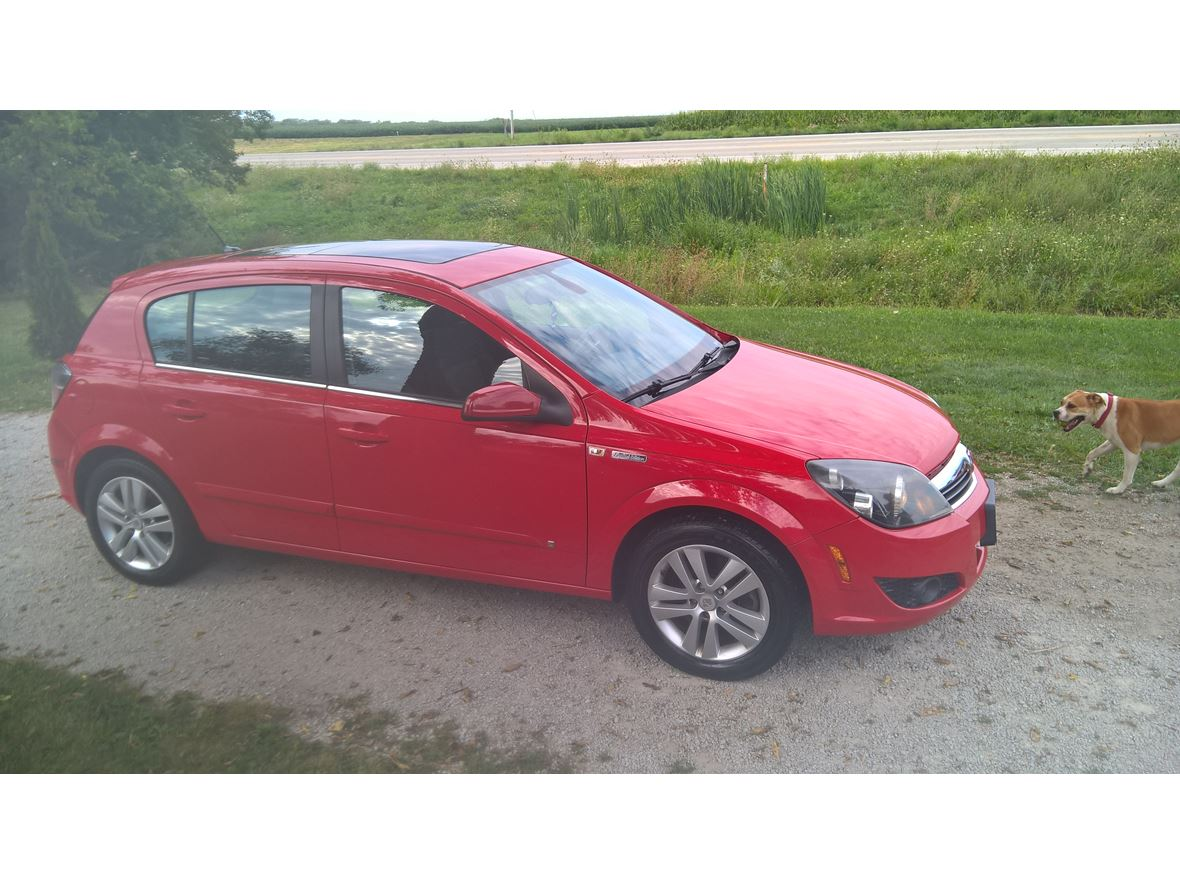 2008 Saturn Astra for sale by owner in Bethany