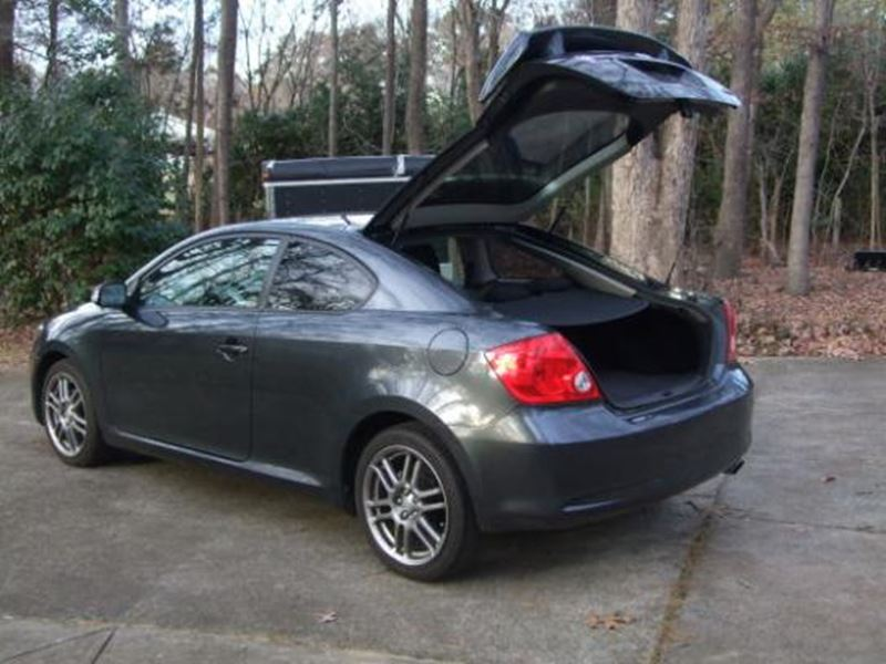 used 2006 scion tc for sale by owner in providence ri 02907. Black Bedroom Furniture Sets. Home Design Ideas