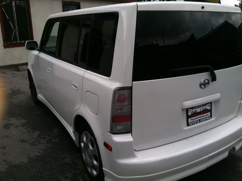 2004 scion xb for sale by owner in los angeles ca 90005. Black Bedroom Furniture Sets. Home Design Ideas