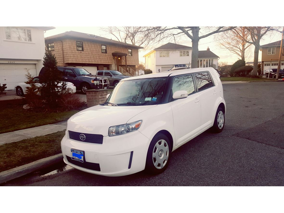 2009 scion xb for sale by owner in baldwin ny 11510. Black Bedroom Furniture Sets. Home Design Ideas