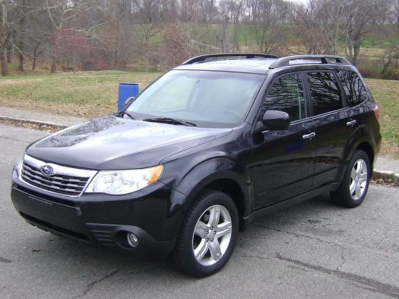 used 2009 subaru forester for sale by owner in memphis tn 37544. Black Bedroom Furniture Sets. Home Design Ideas