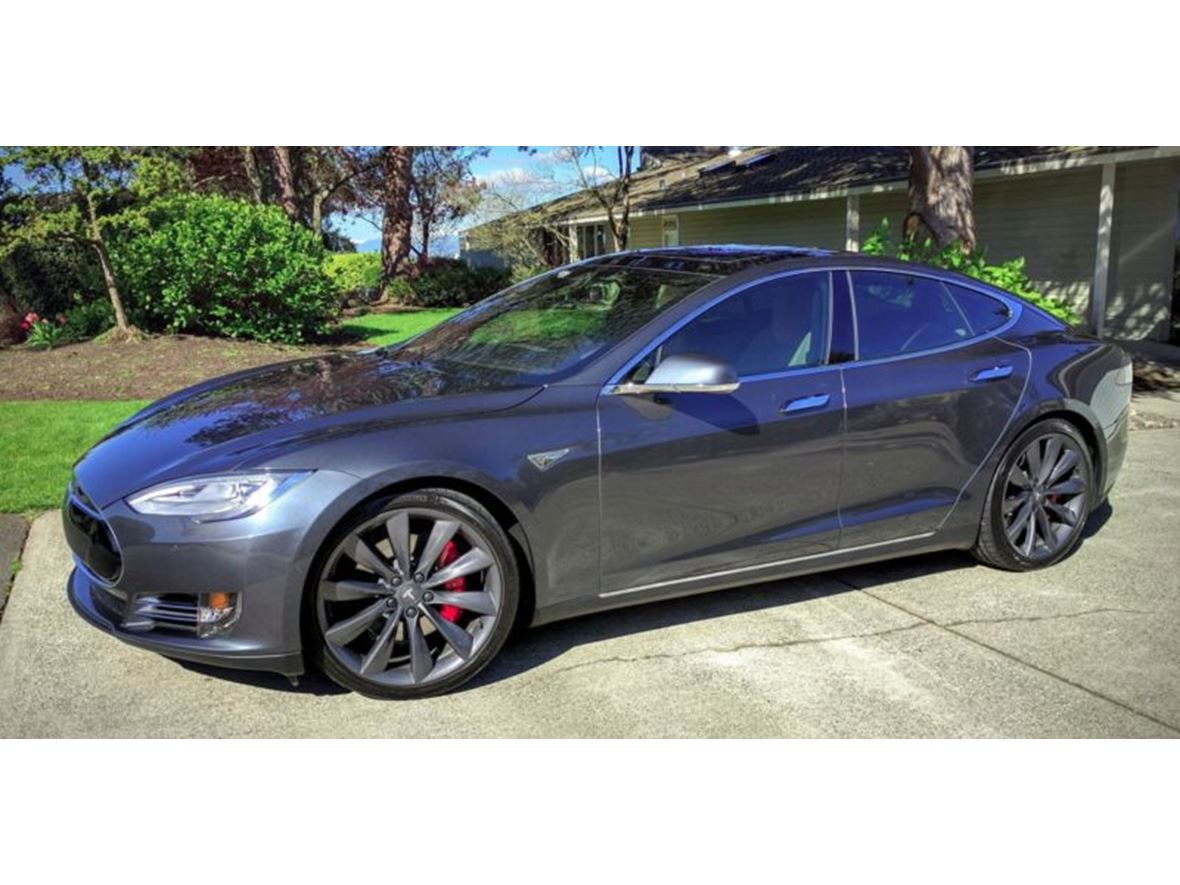 2015 tesla p90d for sale by owner in wright city mo 63390. Black Bedroom Furniture Sets. Home Design Ideas
