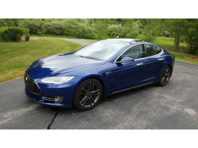 used 2015 tesla s 85 for sale by owner in eustis fl 32726. Black Bedroom Furniture Sets. Home Design Ideas