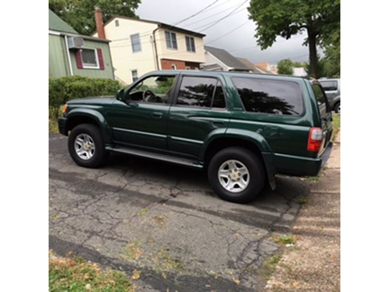 1999 toyota 4runner for sale by private owner in dumont nj 07628. Black Bedroom Furniture Sets. Home Design Ideas