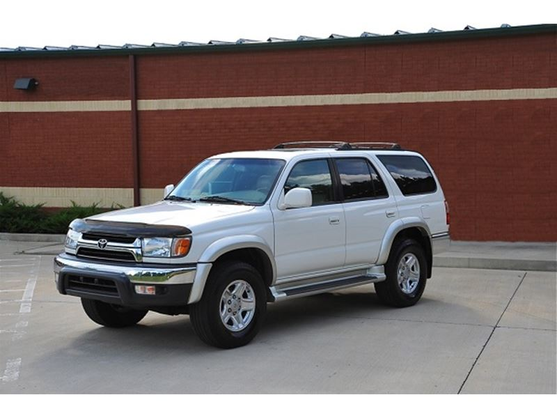 2002 toyota 4runner for sale by owner in philadelphia pa 19197. Black Bedroom Furniture Sets. Home Design Ideas