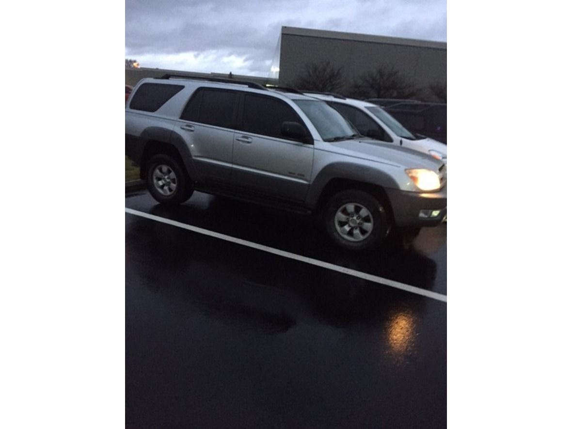 Used Toyota 4runner For Sale By Owner Sell My Toyota | Autos Post