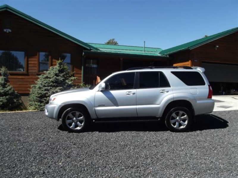 2007 toyota 4runner for sale by owner in picacho az 85141. Black Bedroom Furniture Sets. Home Design Ideas