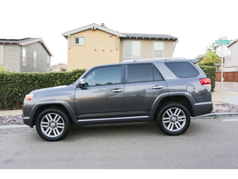 used toyota for sale by owner toyota 4runner for sale html autos post. Black Bedroom Furniture Sets. Home Design Ideas