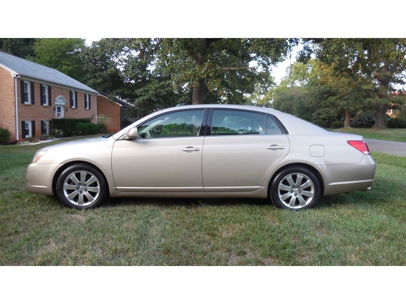 Minivans For Sale >> 2006 Toyota Avalon for Sale by Owner in Lynchburg, VA 24515