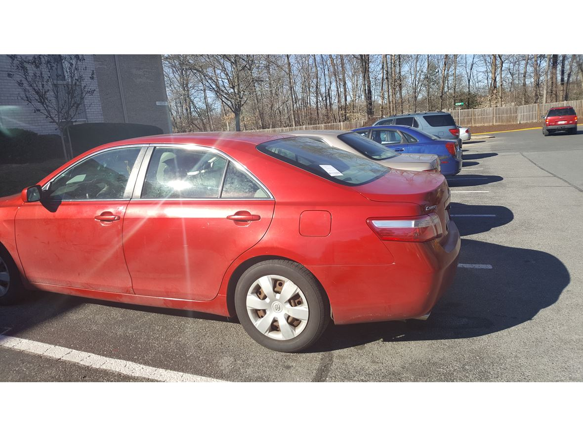 2007 Toyota Camry for Sale by Owner in Laurel MD