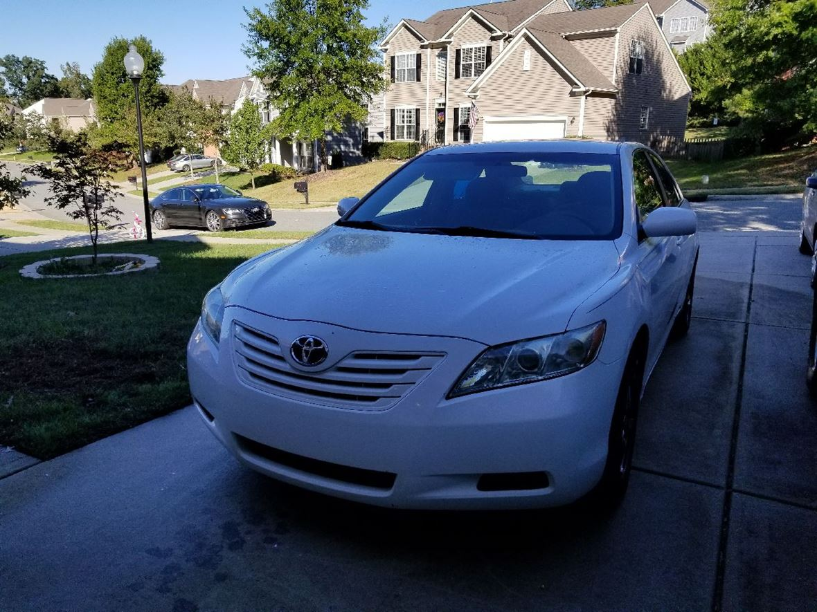 2007 Toyota Camry for sale by owner in Charlotte