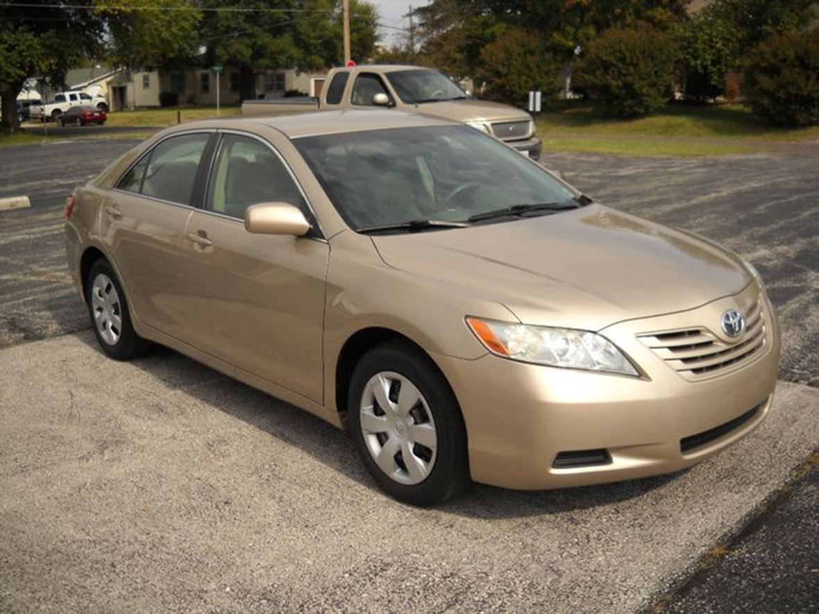2009 toyota camry for sale by owner in duluth ga 30098. Black Bedroom Furniture Sets. Home Design Ideas