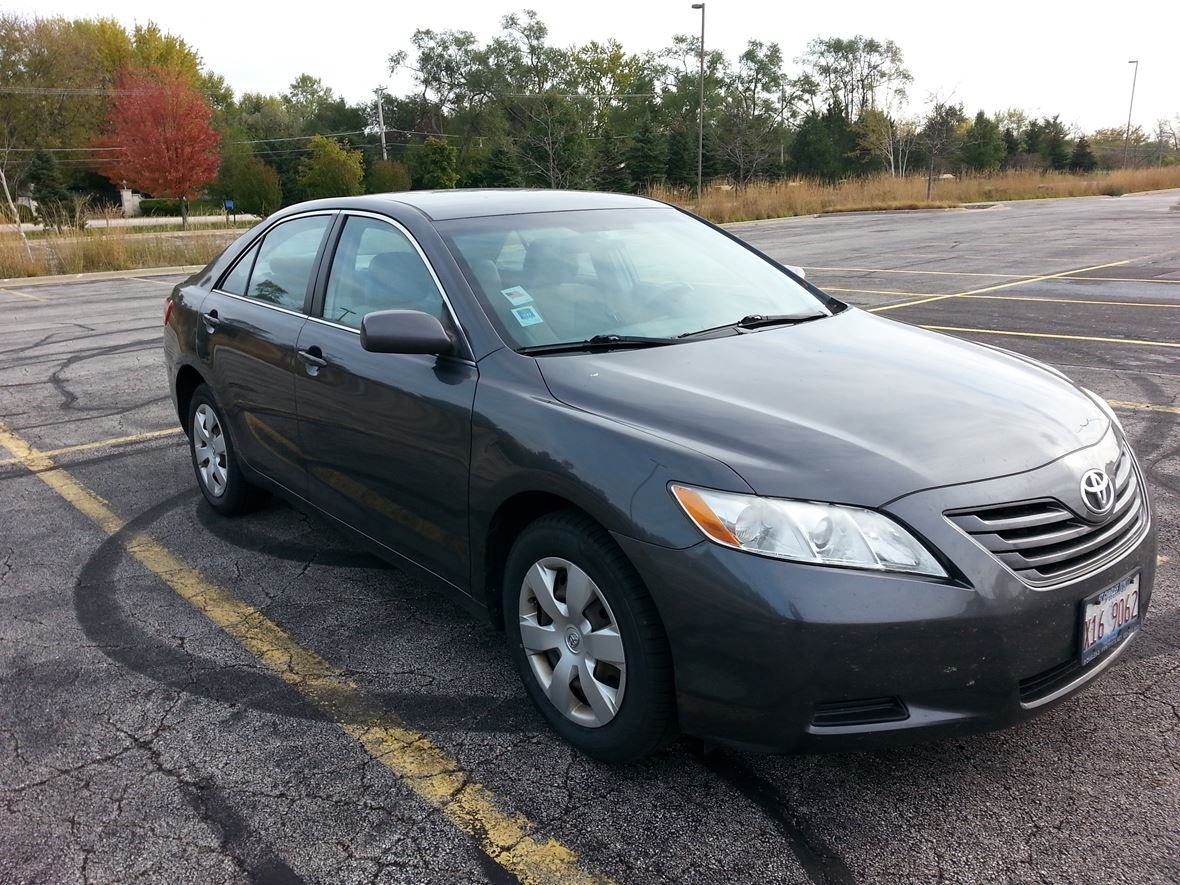 2009 Toyota Camry for sale by owner in Carol Stream