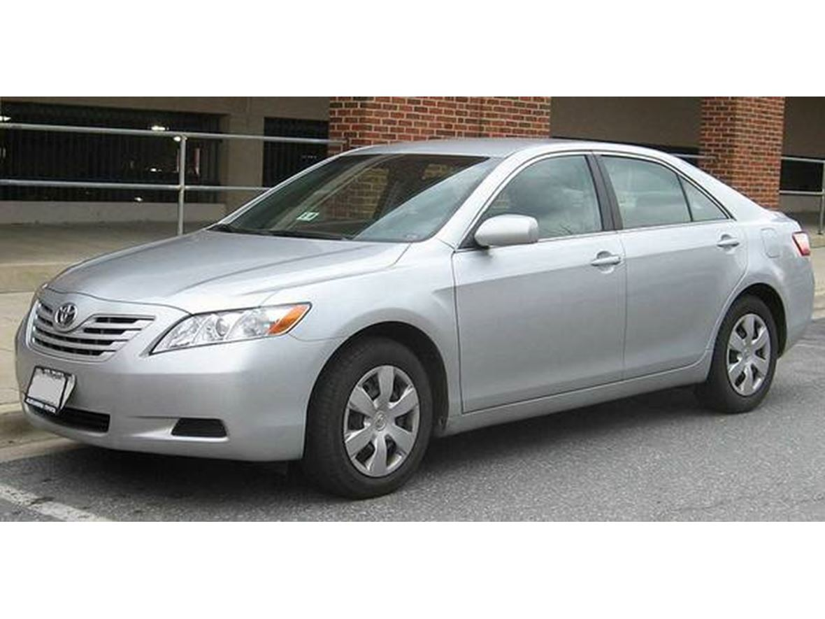 2010 Toyota Camry for sale by owner in Indianapolis