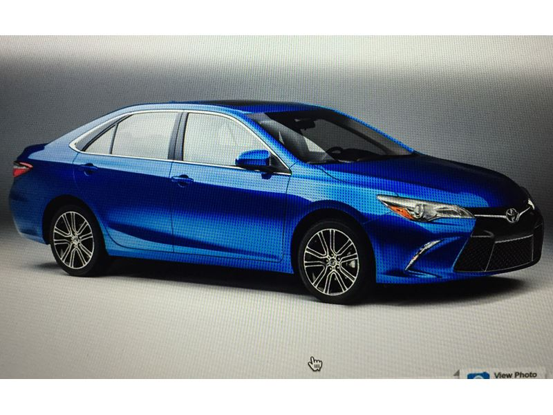 2016 Toyota Camry For Sale By Owner In Duluth Ga 30098