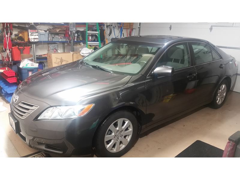 2009 toyota camry hybrid private car sale in niles il 60714. Black Bedroom Furniture Sets. Home Design Ideas