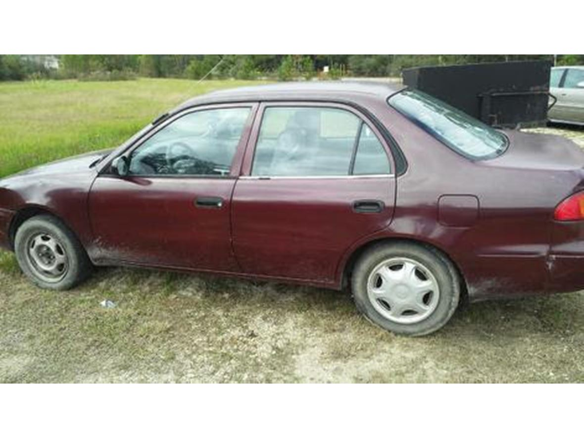 2000 Toyota Corolla for sale by owner in Slidell
