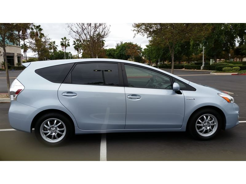 used toyota prius for sale in san diego ca with photos autos post. Black Bedroom Furniture Sets. Home Design Ideas