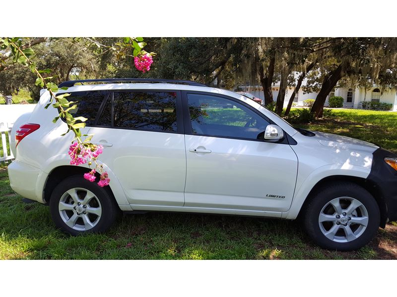 used 2012 toyota rav4 for sale by owner in lakeland fl 33811. Black Bedroom Furniture Sets. Home Design Ideas