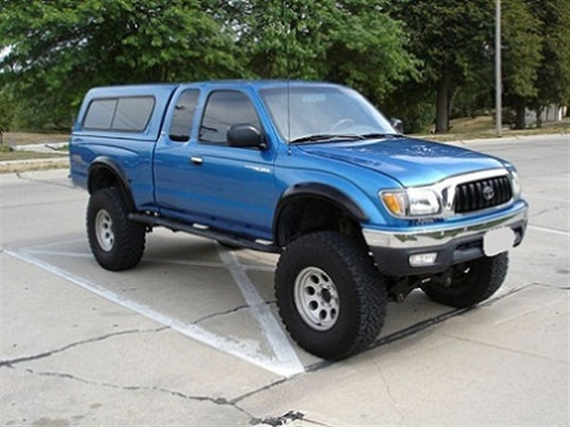 used 2003 toyota tacoma for sale by owner in dallas tx 75254. Black Bedroom Furniture Sets. Home Design Ideas