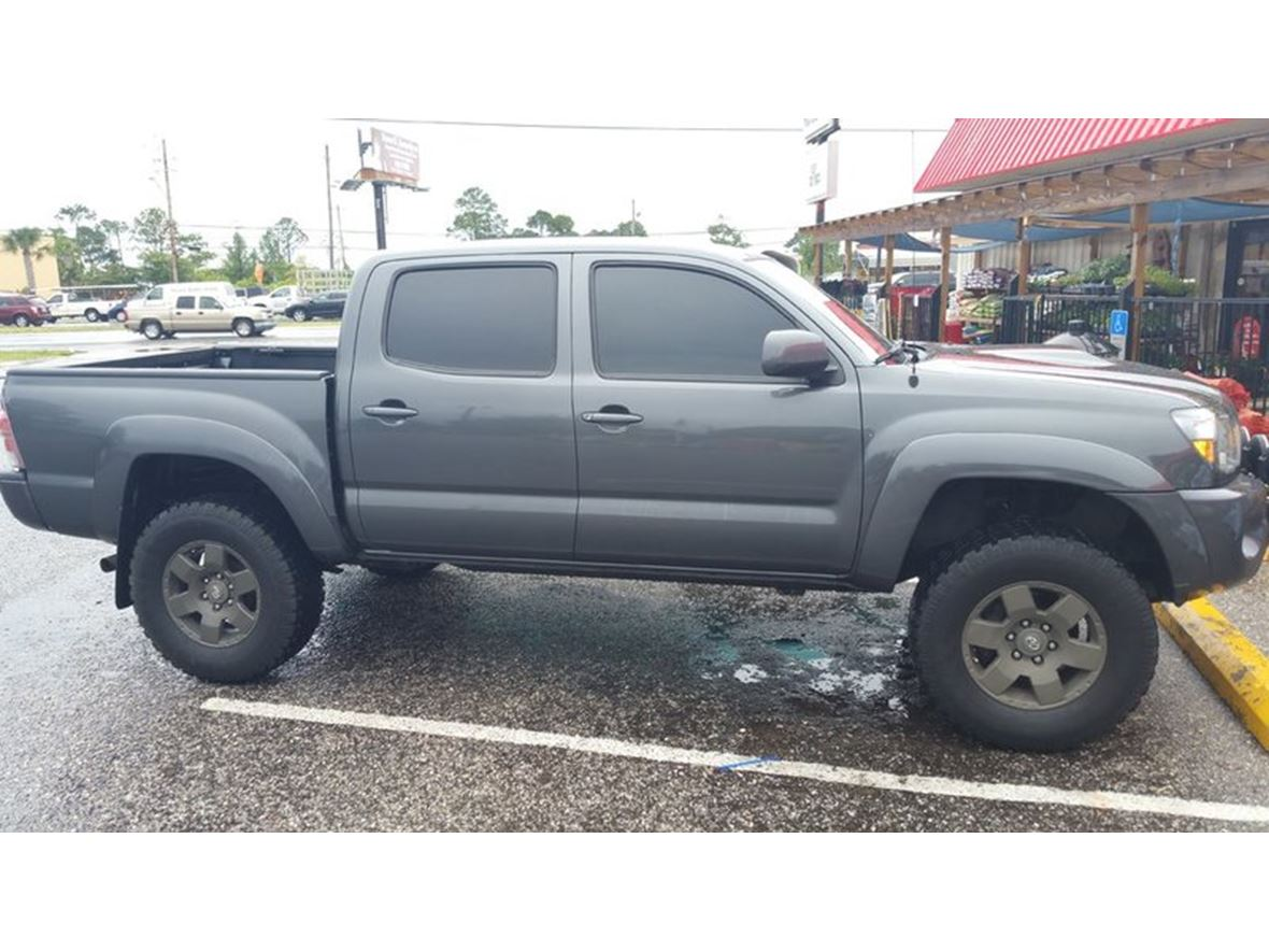 2009 Toyota Tacoma for sale by owner in Cleveland