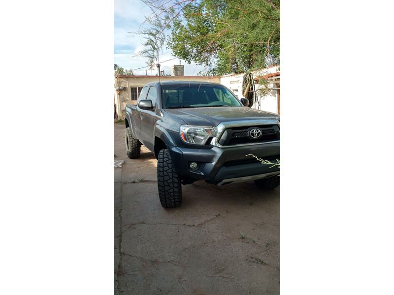 2015 toyota tacoma for sale by owner in new york ny 10286. Black Bedroom Furniture Sets. Home Design Ideas