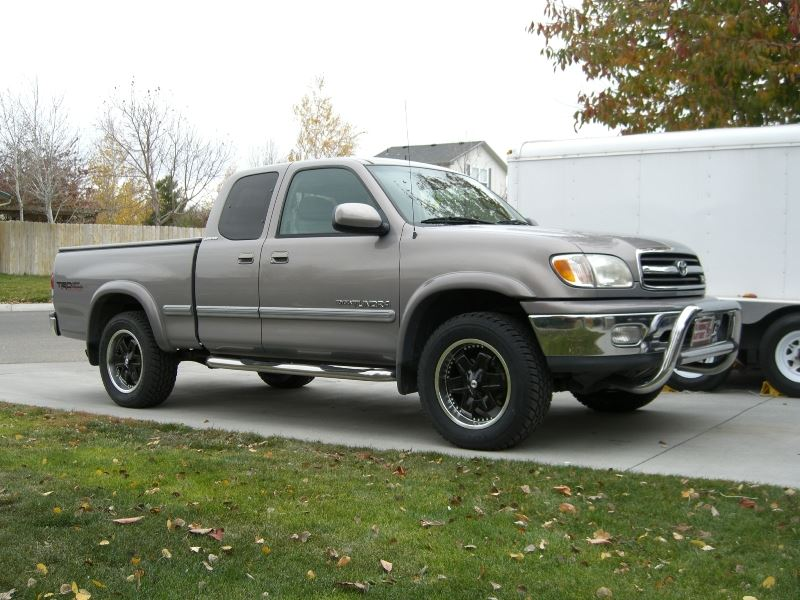 used 2000 toyota tundra for sale by owner in burlington. Black Bedroom Furniture Sets. Home Design Ideas