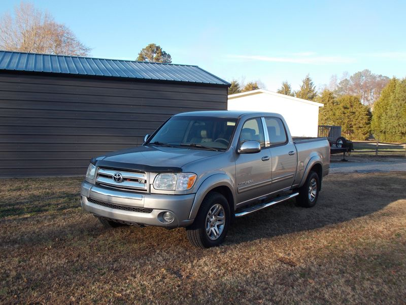 2006 toyota tundra for sale by owner in fuquay varina nc 27526. Black Bedroom Furniture Sets. Home Design Ideas