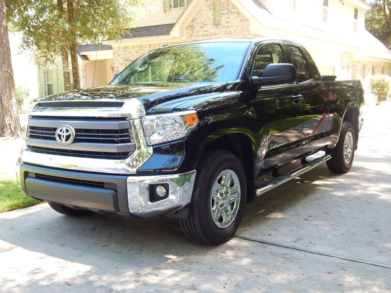 2015 toyota tundra for sale by owner in fairhope al 36532. Black Bedroom Furniture Sets. Home Design Ideas