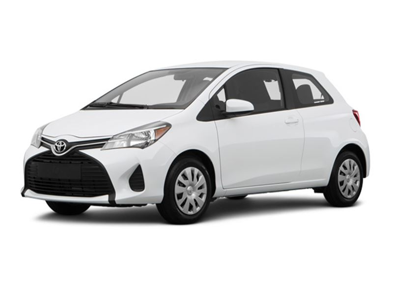 2015 toyota yaris for sale by owner in davenport fl 33837. Black Bedroom Furniture Sets. Home Design Ideas