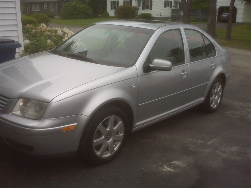 2003 volkswagen jetta glx vr6 sale by owner in portland. Black Bedroom Furniture Sets. Home Design Ideas