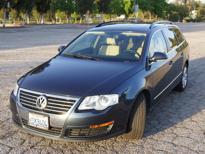 Cars For Sale Auto Village: 2008 Volkswagen Passat Sale By Owner In Valley Village, CA