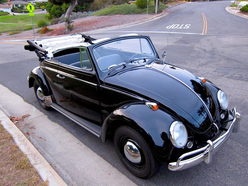 1964 volkswagen beetle antique car minneapolis mn 55486. Black Bedroom Furniture Sets. Home Design Ideas