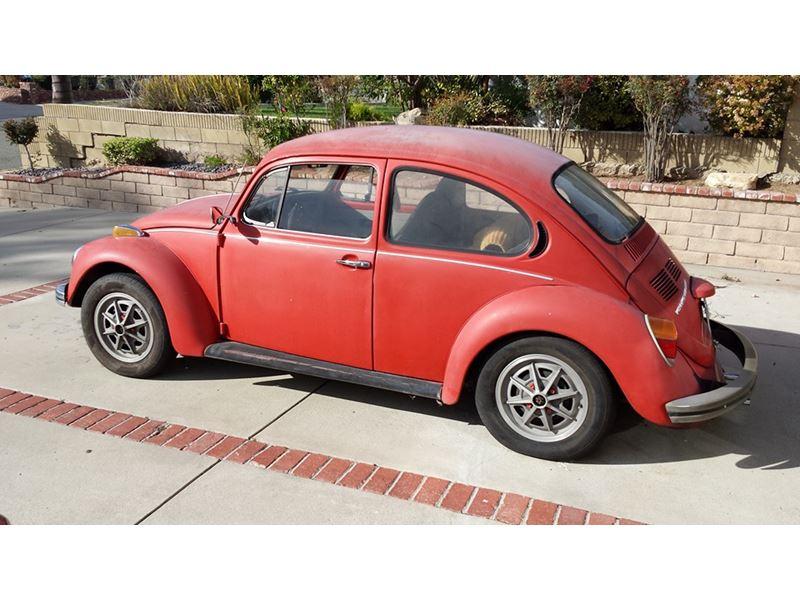 1973 volkswagen beetle antique car simi valley ca 93099. Black Bedroom Furniture Sets. Home Design Ideas