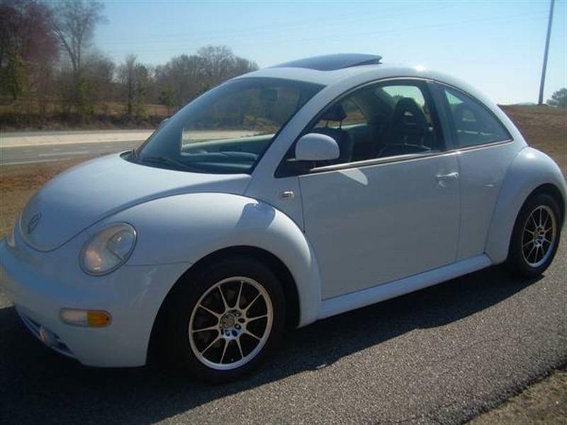 Cars For Sale Newnan Ga 2000: 2000 Volkswagen Beetle Sale By Owner In Cartersville, GA 30121