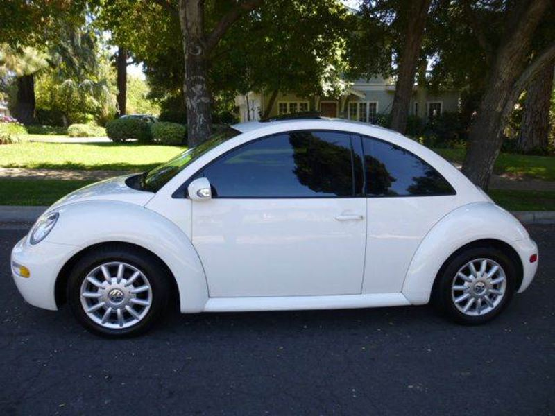 used 2004 volkswagen beetle for sale by owner in wichita ks 67275. Black Bedroom Furniture Sets. Home Design Ideas
