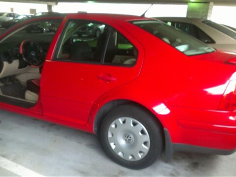 2000 Volkswagen Jetta for sale by owner in ATLANTA