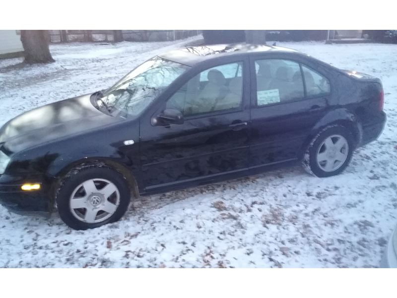2001 volkswagen jetta for sale by owner in indianapolis in 46210. Black Bedroom Furniture Sets. Home Design Ideas