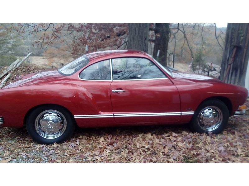 1972 volkswagen karma ghia classic car by owner chattanooga tn 37450. Black Bedroom Furniture Sets. Home Design Ideas
