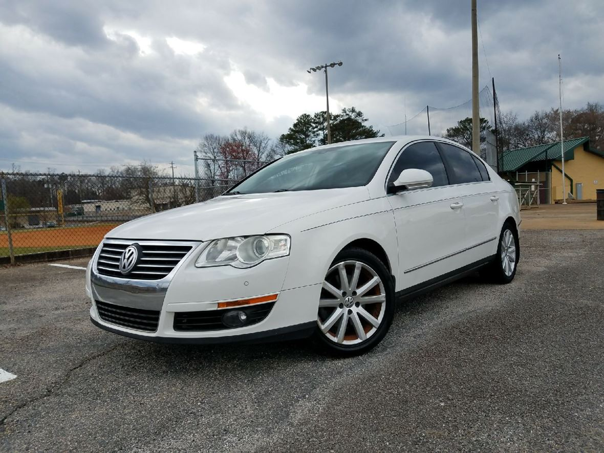 2007 volkswagen passat for sale by owner in marietta ga 30090. Black Bedroom Furniture Sets. Home Design Ideas
