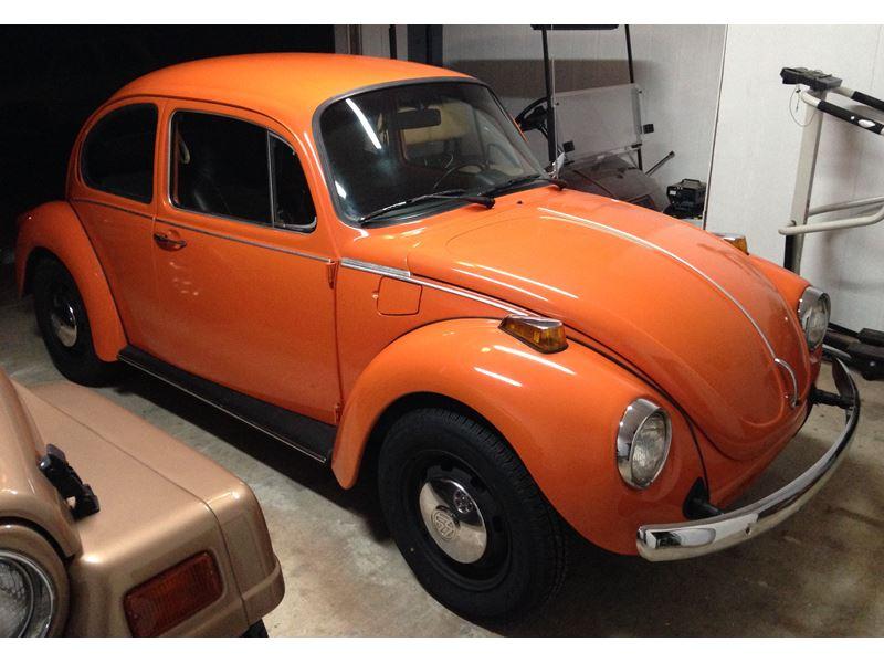 1974 volkswagen super beetle classic car sumrall ms 39482. Black Bedroom Furniture Sets. Home Design Ideas